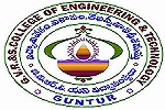 GVR& S  College of Engineering  & Technology